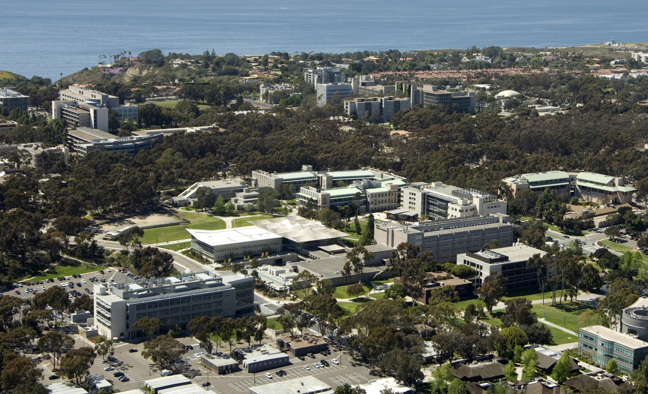 Chu Laboratory @ UCSD School of Medicine